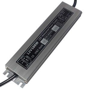 LED NAPAJANJE-TRAFO  SLIM 100W 12V IP67