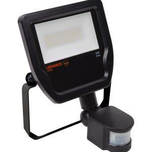 LEDVANCE® LED OSRAM 20W BLACK SENZOR