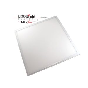 LED PANEL HIGH QUALITY 40W 3000K KVADRAT 600X600 DIMABILAN 0-10V