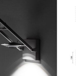 IVELA MINIKEP-KP LED 2x2500lm