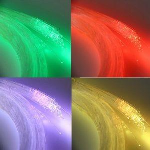 OPTIČKO VLAKNO RGB