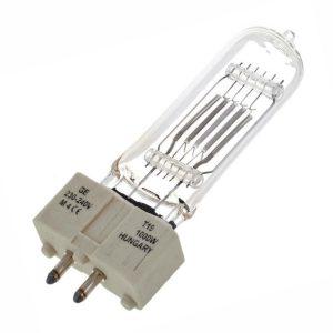 T19 230V 1000W GX9.5 GE