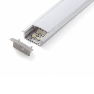 LED PROFIL UGRADNI ALP013 23MM