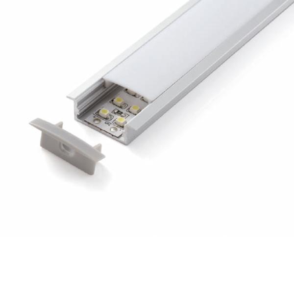 LED PROFIL UGRADNI ALP013 23MM