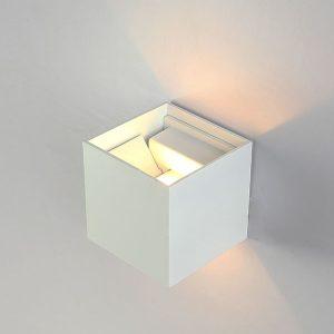 LED SVETILJKA JM-012 ZIDNA 2X3W 3000K
