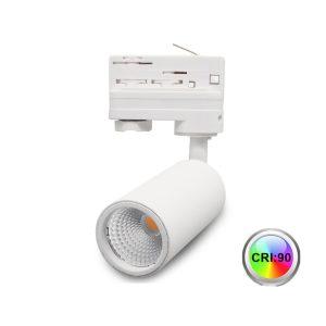 LED REFLEKTOR TLQ10W 3000K
