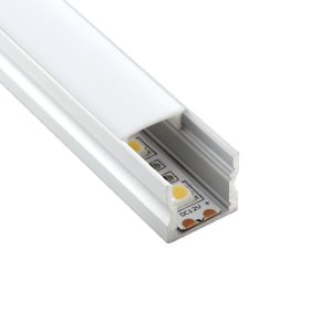 LED PROFIL NADGRADNI ALP004 16mm