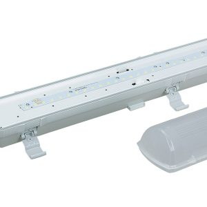PRIMA LED PC 1572mm 54W 8000lm IP66