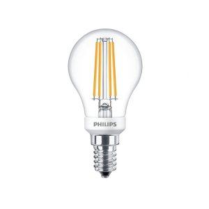 PHILIPS CLA LED 4.5W P45 E14 827 CL