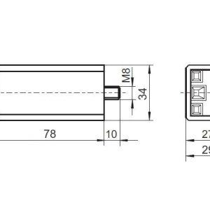 VOSSLOH SCHWABE Z 400MK-ARC 142897