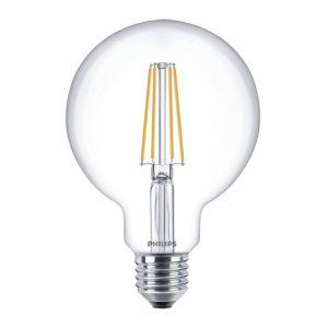 CLA LEDBulb ND 7-60W E27 WW G93 CL