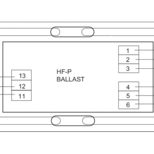 HF-P 218/236 TL-D PHILIPS