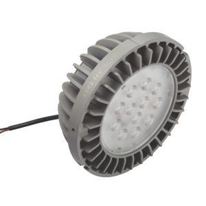 PREVA LED COIN 111 AC G1 15,5W 230V  40º 3000K OSRAM