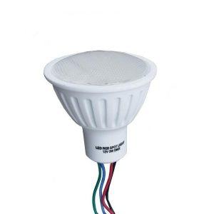 LED SIJALICA RGB 3W/12V