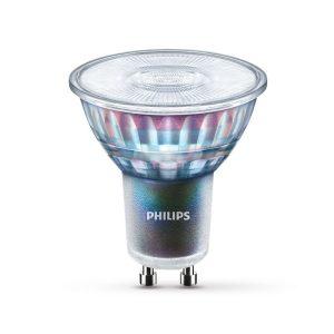 Philips MAS LEDspot VLE DT 6.2W-80W/940 GU10