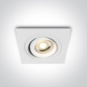 Rozetna 51105ABG/W ONE LIGHT