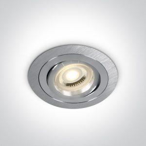 Rozetna 11105ABG/AL ONE LIGHT