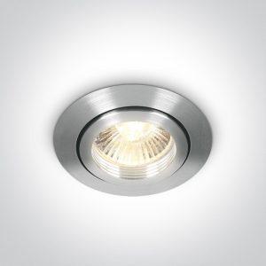 Rozetna 11105AL  ONE LIGHT