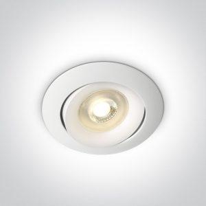Rozetna 11105U  ONE LIGHT