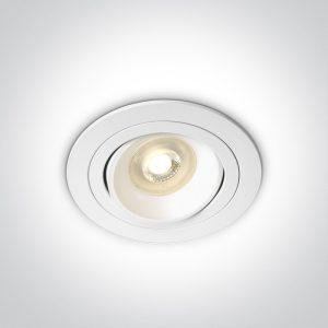 Rozetna 11105UB  ONE LIGHT