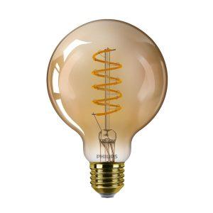 LED classic 25W G93 E27 GOLD