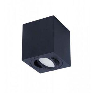 JM 17551 BLACK GU10