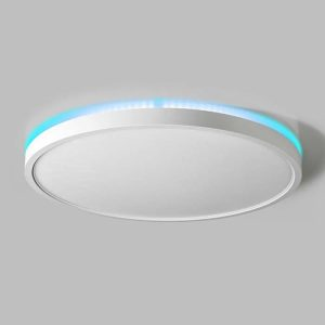 LED PLAFONJERA GALAXY 4 WHITE+BLUE 20W 6000K