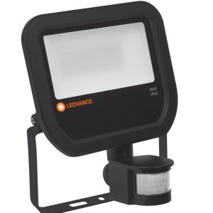 LEDVANCE FLOODLIGHT 50 W 4000 K SENZOR
