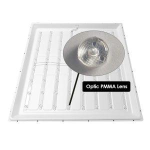 LED PANEL BACKLITE 25W 160lm