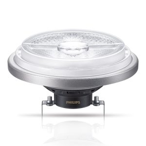 MASTER LEDspot LV D 15-75W 930 AR111 24D PHILIPS