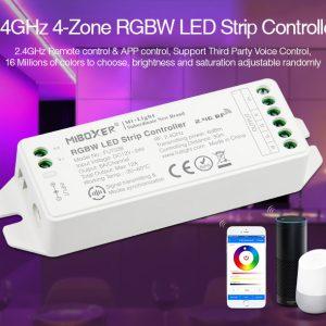 Kontrole ,dimeri i oprema za LED trake
