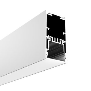 Nadgradni i viseći LED Profili