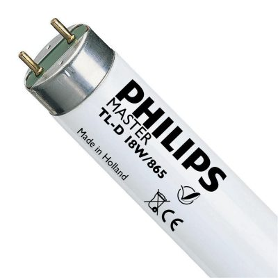 philips TLD 18W-865